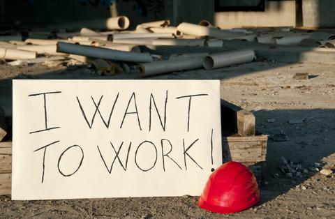 Det kan ikke betale sig at arbejde er et udsagn der bliver ofte